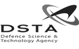 Defence Science and Technology Agency (DSTA) logo